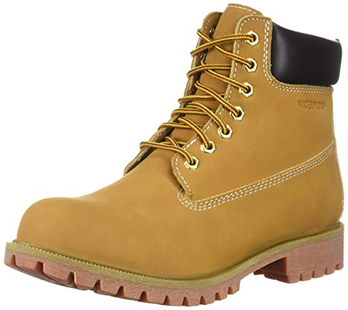 2368ea68dd Dexter Comfortable Trendy Stylish   Easy to Match Men s Boots - Waterproof  Boots for Outdoor Work   Walking   Standing for Long Duration - Ideal for  Rain ...