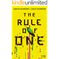 The Rule of One book cover