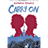 Carry on (versione italiana)