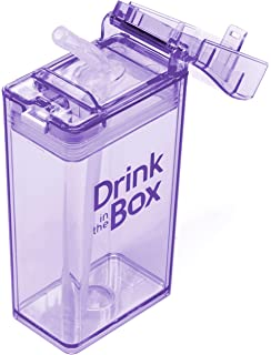 Drink in the box 1908pkpm//–/Box 240/ml color rosa