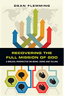 World religions a guide to the essentials ebook thomas a robinson recovering the full mission of god a biblical perspective on being doing and telling fandeluxe Choice Image
