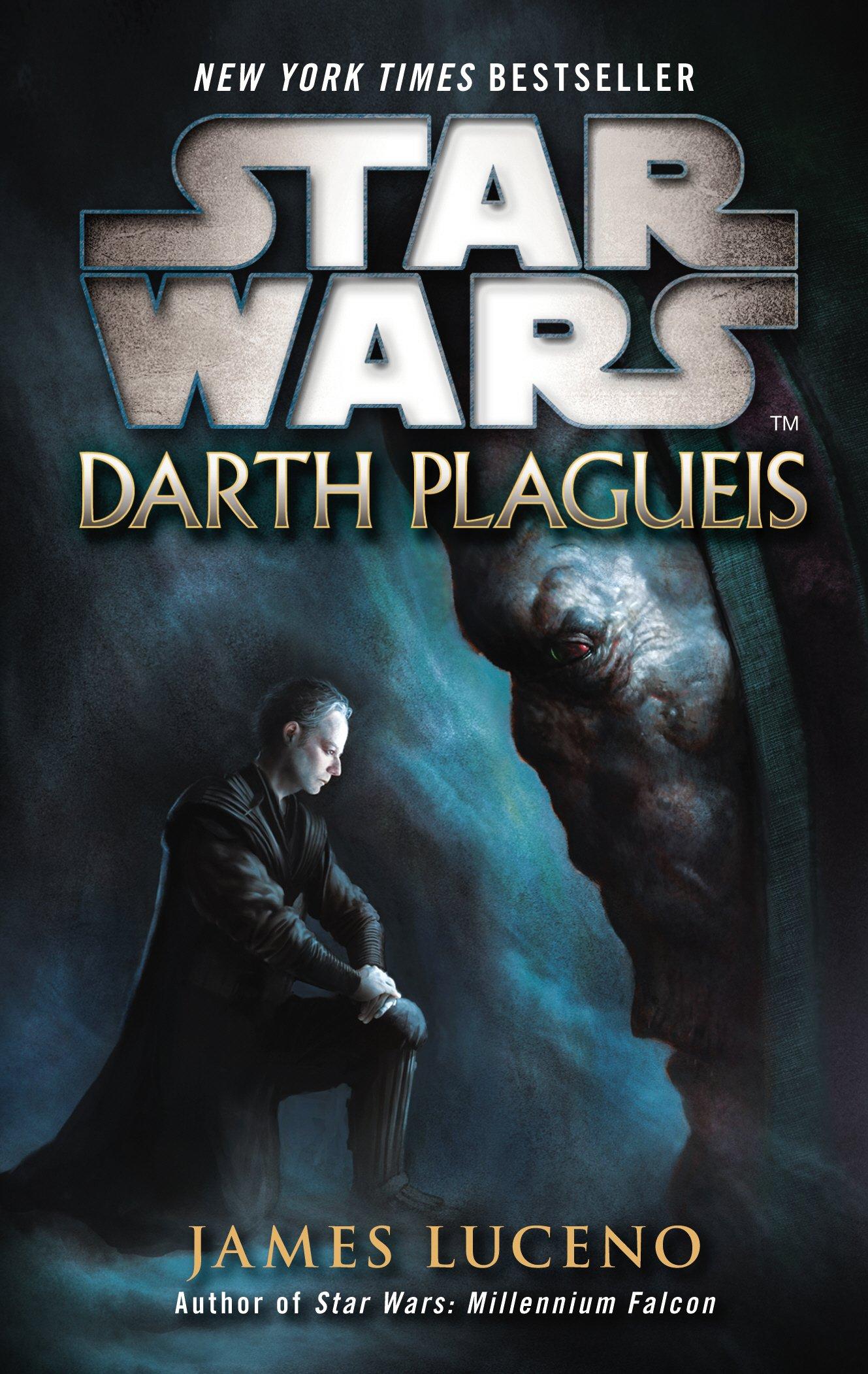 star wars books sith