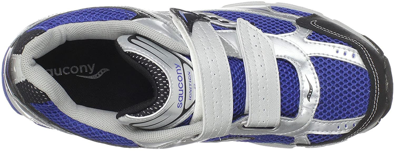 Saucony Grid Ignition 2 H&L Running Shoe (Little KidBig Kid)