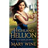 Highland Hellion (Highland Weddings, 3)