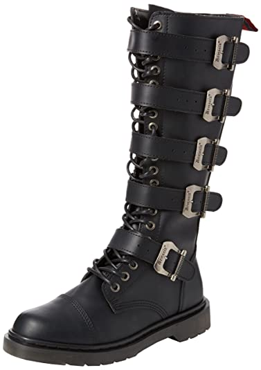 Demonia Defiant 420 Boot fashion shoes clearance  hot sale online