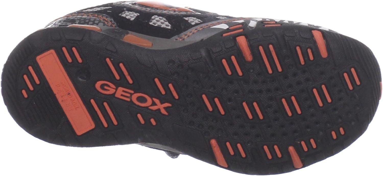 Geox Baby N.lteclipse Boy B2210C0CE14C0036, Sneaker Prima