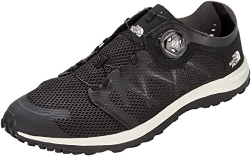 31e85ca74 THE NORTH FACE Litewave Flow Boa Shoes Men Black Shoe Size US 7, 5 ...