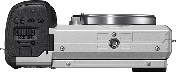 Sony ILCE6300/S product image 7