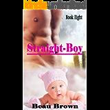 Straight-Boy: Mpreg Romance (Red Sky, Texas Book 8)