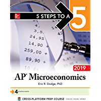 5 Steps to a 5: AP Microeconomics 2019