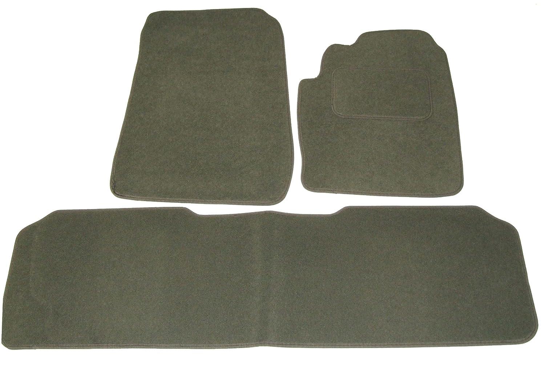 Floor mats xsara picasso - Car Mats For Citroen Zsara Picasso In Grey