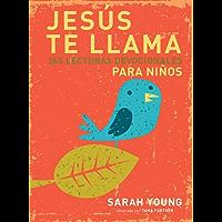 Jesús te llama: 365 lecturas devocionales para niños