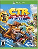 Crash Team Racing: Nitro Fuled for Xbox One