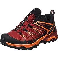 Salomon X Ultra 3 GTX, Chaussures de Randonnée Basses Homme