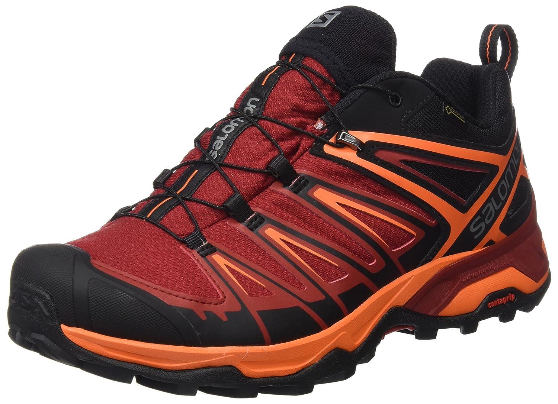 Salomon X Ultra 3 GTX, Zapatilla de Velcro para Hombre 398670