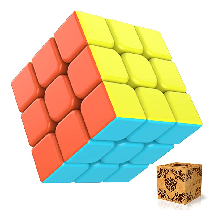 Pyramide Cube