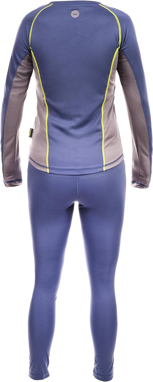 Hi-Tec Kinder Kano Underwear//Set