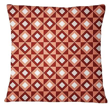 S4Sassy Almohadillas de la decoración geométrica de ...