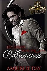 Ten Dates with the Billionaire (Billionaire Bachelor Cove) Kindle Edition