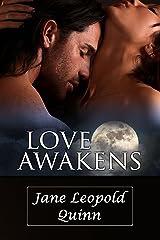 Love Awakens - Vampire Romance Kindle Edition