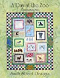 Wildflowers Quilt Pattern By Smith Street Designs