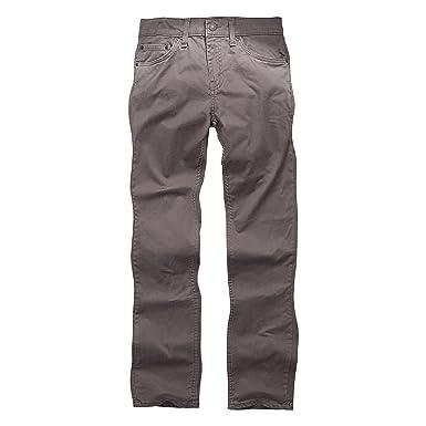328bbf844 Amazon.com: Levi's Boys' 511 Slim Fit Soft Brushed Pants: Clothing