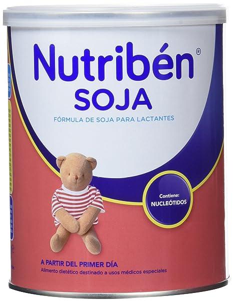NUTRIBEN - NUTRIBEN SOJA 400 G