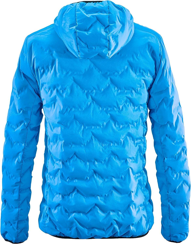Killtec Narissa Jr Chaqueta funcional de invierno con capucha resistente al agua Ni/ñas columna de agua de 10.000 mm