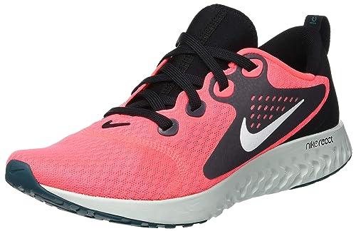 Nike Zapatillas de Deporte para Mujer, (Aa1626 600, 37.5 EU: Amazon.es: Zapatos y complementos