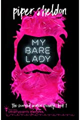 My Bare Lady (Scorned Women's Society Book 1) Kindle Edition