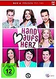 Hand aufs Herz, Folgen 151-180 [3 DVDs]