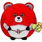 Ty Beanie Ballz Chicago Bulls - NBA National Basketball Association ... 084eba23440
