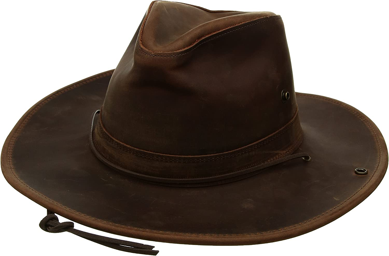Henschel Walker Hats