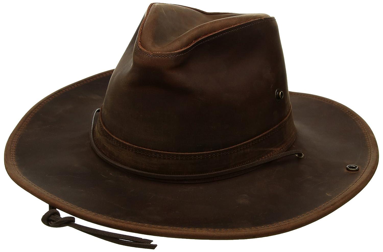 Henschel Walker Hats Henschel Hats 115423-BRN