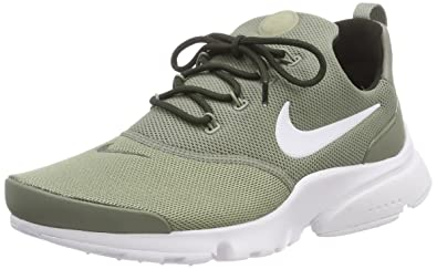 b42832314b5ef Nike Women s Presto Fly Low-Top Sneakers  Amazon.co.uk  Shoes   Bags