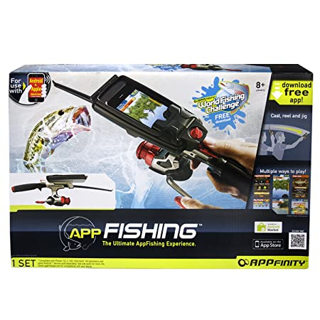 The 8 best fishing game ios