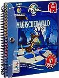 Jumbo 17629 - Smartgames - Reisespiel - Magischer Wald