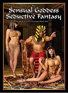 Fantasy Adult Art