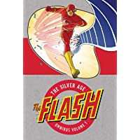 The Flash: The Silver Age Omnibus Volume 1