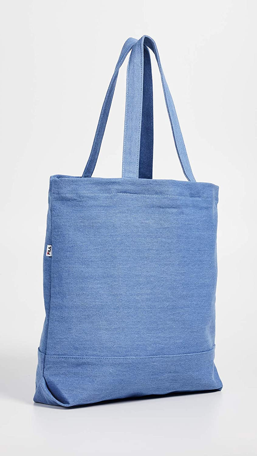 b2a972fa63 Amazon.com  Fila Women s Canvas Tote