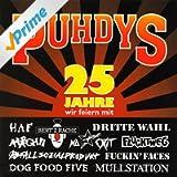 25 Jahre Puhdys - Wir feiern mit