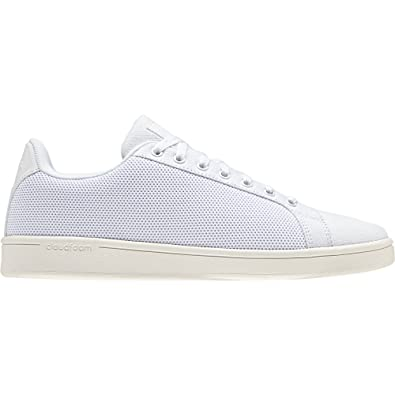 info for 0819b be7b3 adidas CF Advantage Cl, Chaussures de Tennis Homme, Blanc (CrywhtFtwwht