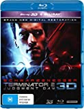Terminator 2 - Judgment Day (Blu-ray 3D + Blu-ray)