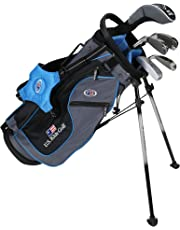 028508ac8c064 US kids Golf UL 48 Set Bolsa de Palos