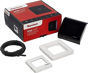 RAYCHEM r-senz-wifi eléctrico calefacción por suelo radiante ...