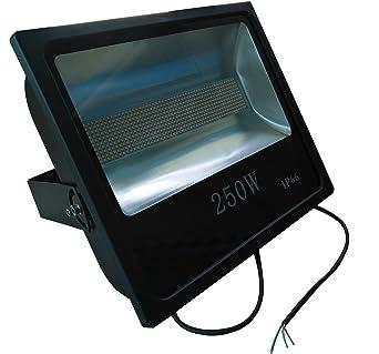 Foco proyector LED 250W SMD 2835, foco led IP66 resistentes al ...