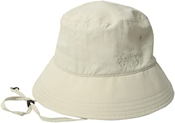 6d83483db8e80 Jack Wolfskin Supplex Sun Hat  Amazon.co.uk  Sports   Outdoors