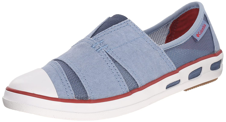 96e46f470a Columbia Women s Vulc N Vent Slip Uniform Dress Shoe  Amazon.ca  Shoes    Handbags