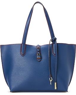17142ec167f Amazon.com: Tutilo Womens Fashion Designer Handbags Feature Triple ...