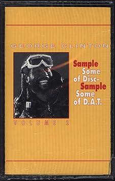 Amateur music sample